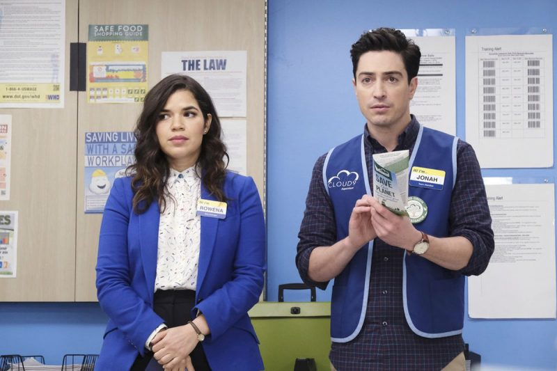 Superstore Season 5 Episode 11