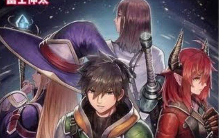 'Ningen Fushin no Boukenshatachi ga Sekai o Sukuu Youdesu' Chapter 5 Release Date and Details