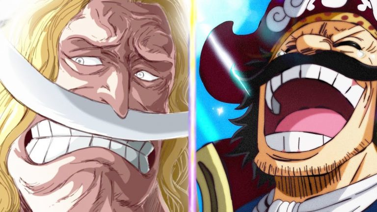 One Piece Chapter 968 spoilers