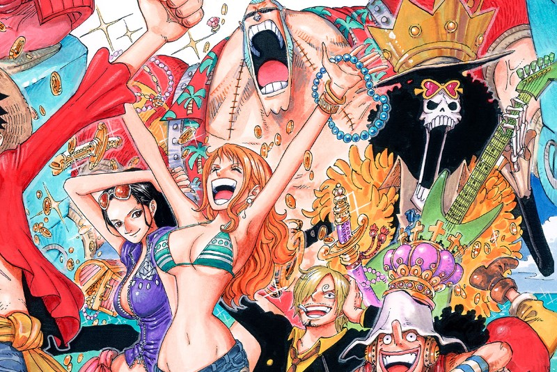 One Piece 969 Read Online, update and Spoilers!