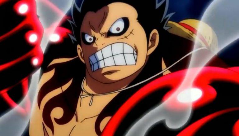 One Piece Episode 916