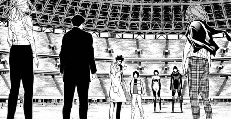 'Platinum End' Chapter 49 Scans, and Spoilers