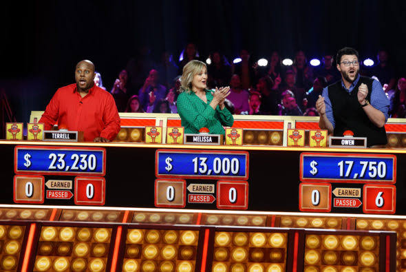 Press Your Luck Season 2