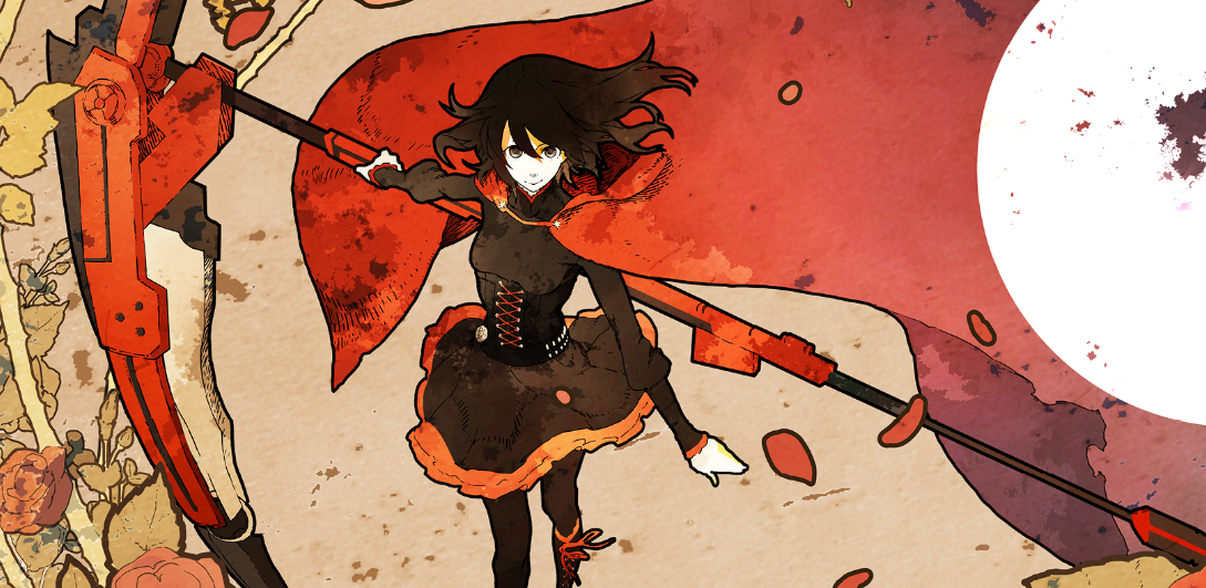 RWBY Chapter 15 update, Where To Read and Spoilers