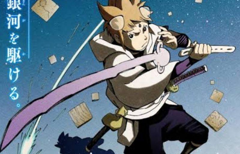 Samurai 8 Chapter 35 Spoilers