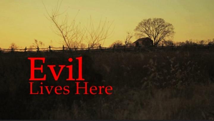 Evil Lives Here Season 7
