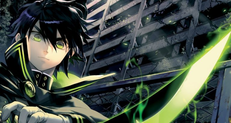 'Seraph Of The End' Chapter 87 Release Date, Raw Scans, and Spoilers