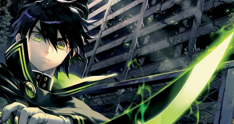'Seraph Of The End' Chapter 87 update, Raw Scans, and Spoilers