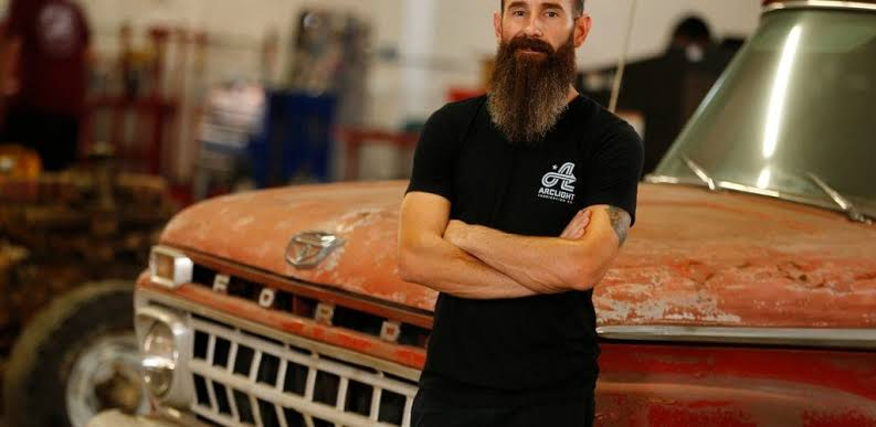 Shifting Gears with Aaron Kaufman Season 3