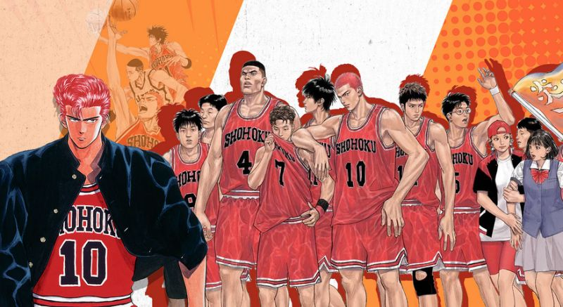 Slam Dunk New Series
