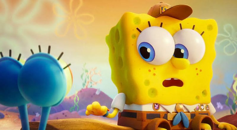 The Spongebob Movie: Sponge On The Run: All We Know So Far