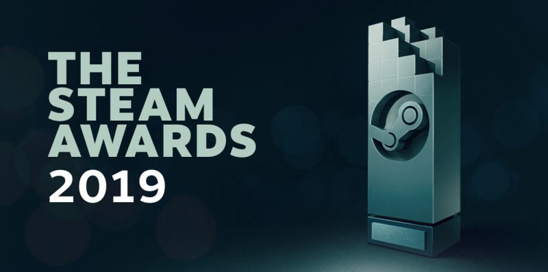 Steam Awards 2019