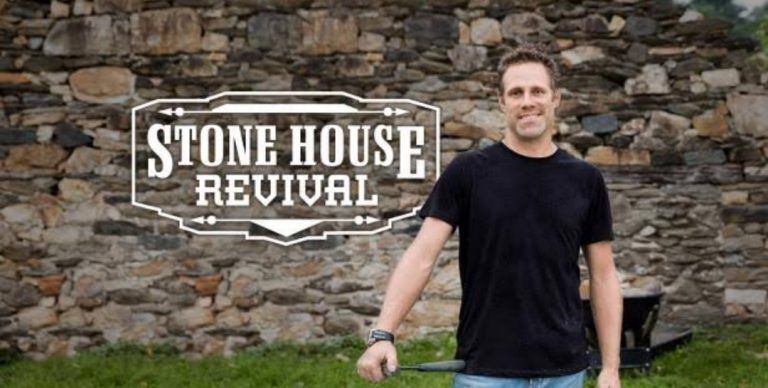 Stone House Revival Season 4 release date