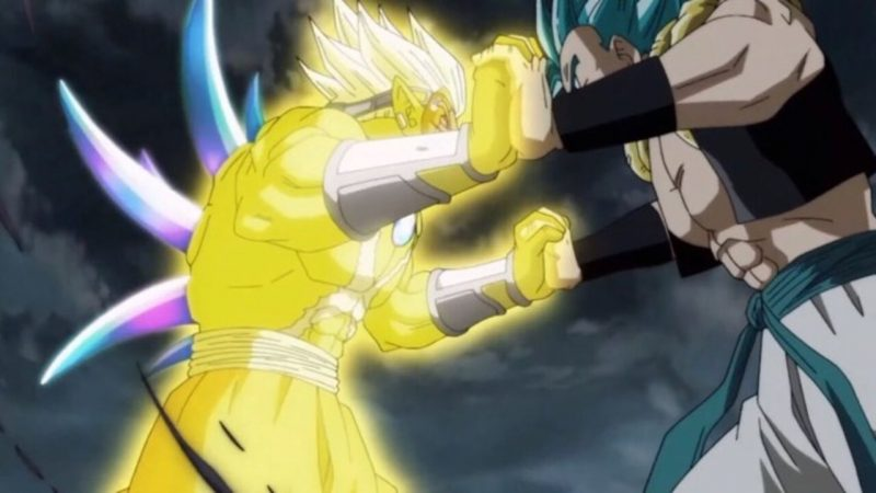 Super Dragon Ball Heroes Episode 19