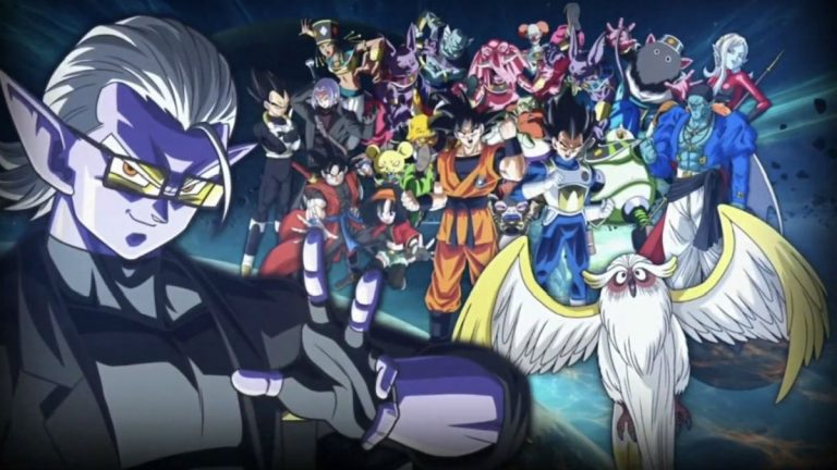 Super Dragon Ball Heroes Season 2