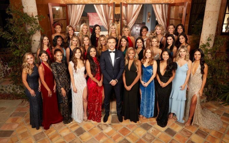 The Bachelor Season 24 Episode 1