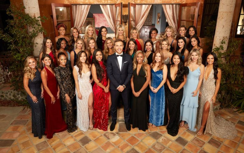 The Bachelor Season 24 Episode 1