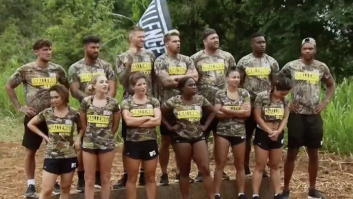 The Challenge (Season 35)
