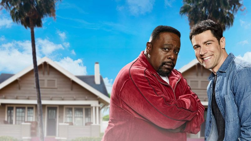 The Neighborhood Season 2 Episode 12