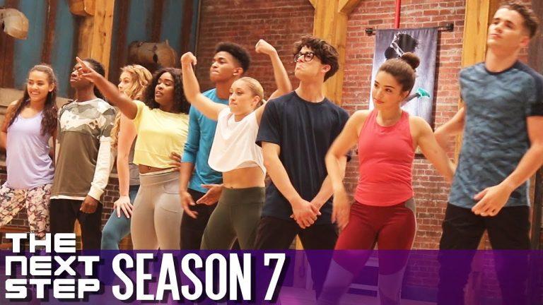 The Next Step Season 7
