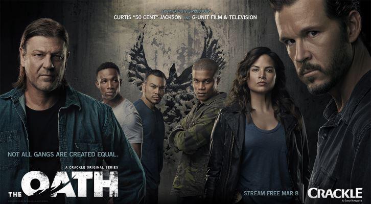 The Oath Season 3: