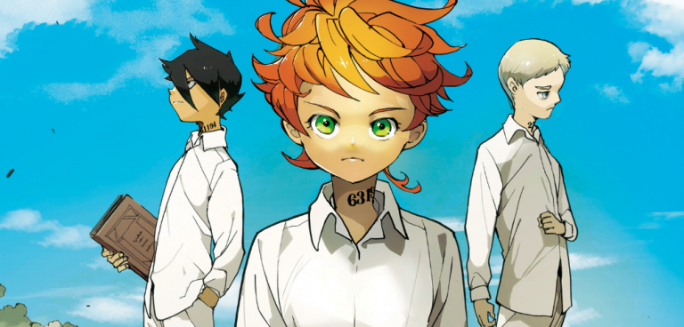 The Promised Neverland Chapter 165 Release Date, Scans, And Updates