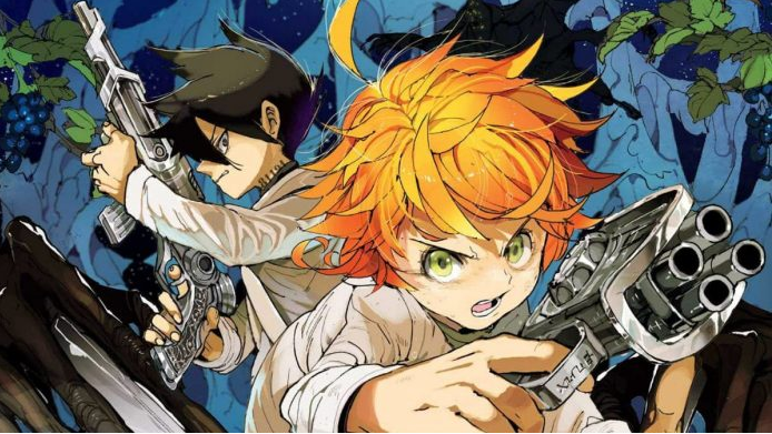 The Promised Neverland Chapter 165 Spoilers