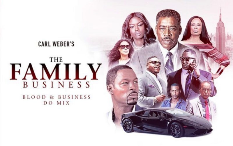 The family business Season 2