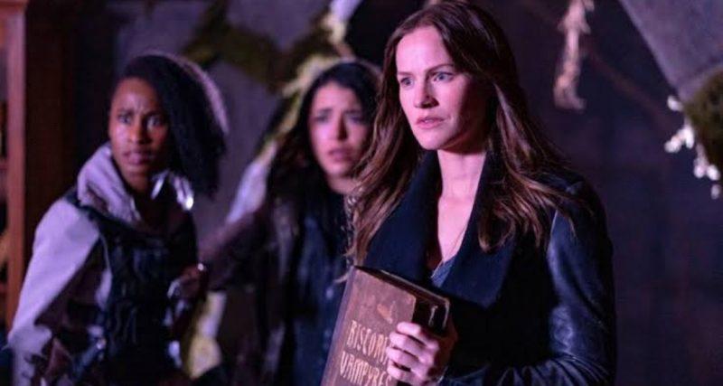 Van Helsing Season 5: update, Premiere Platform And All We Know So Far