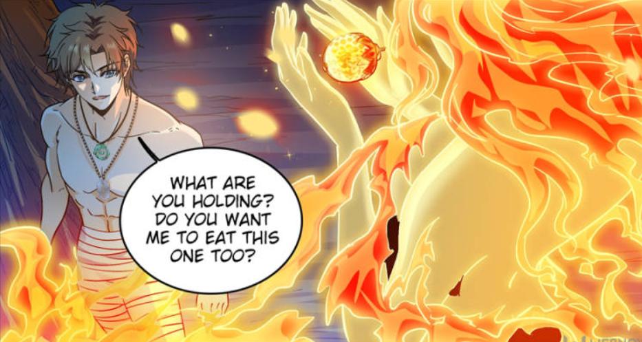 Versatile Mage Chapter 330 Spoilers