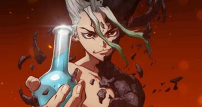 What Is Dr. Stone Manga About