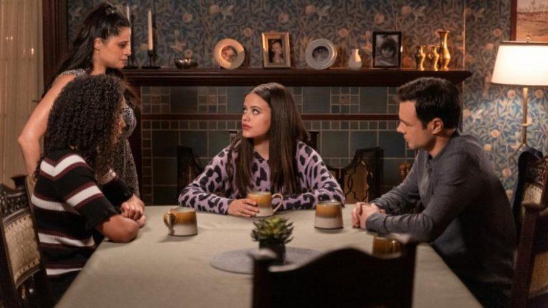 Charmed Season 2 Episode 10