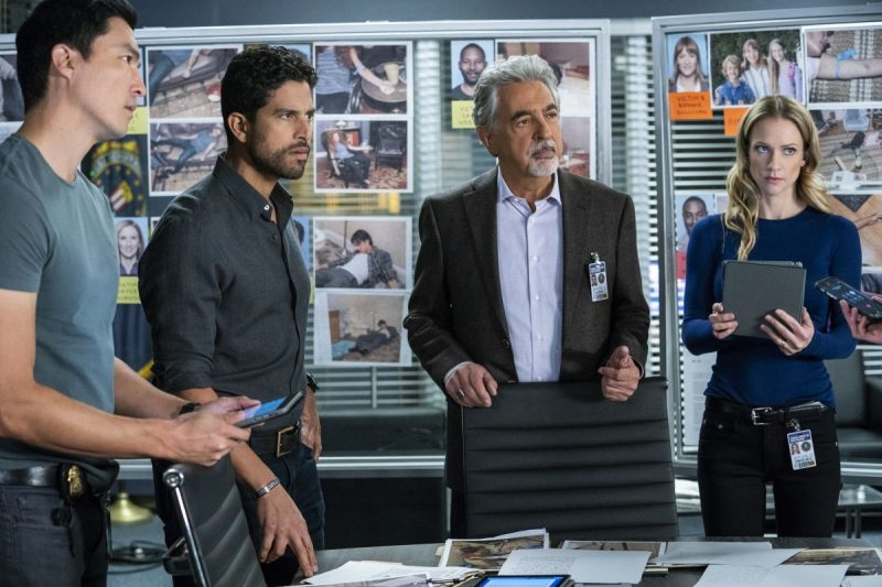 Criminal Minds Season 15 Episode 6