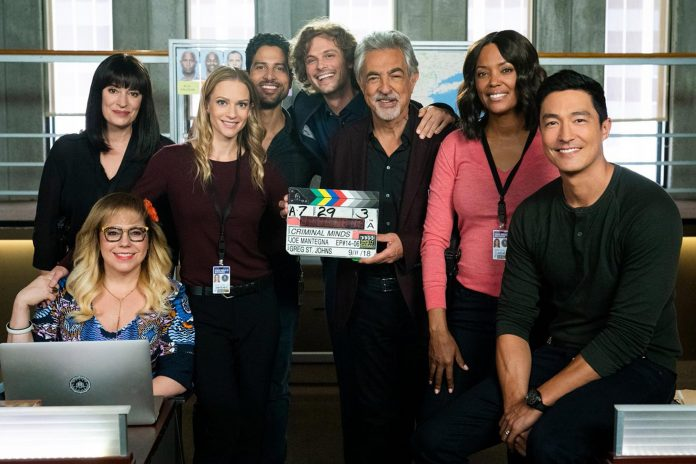 Criminal Minds Season 15 Episode 3
