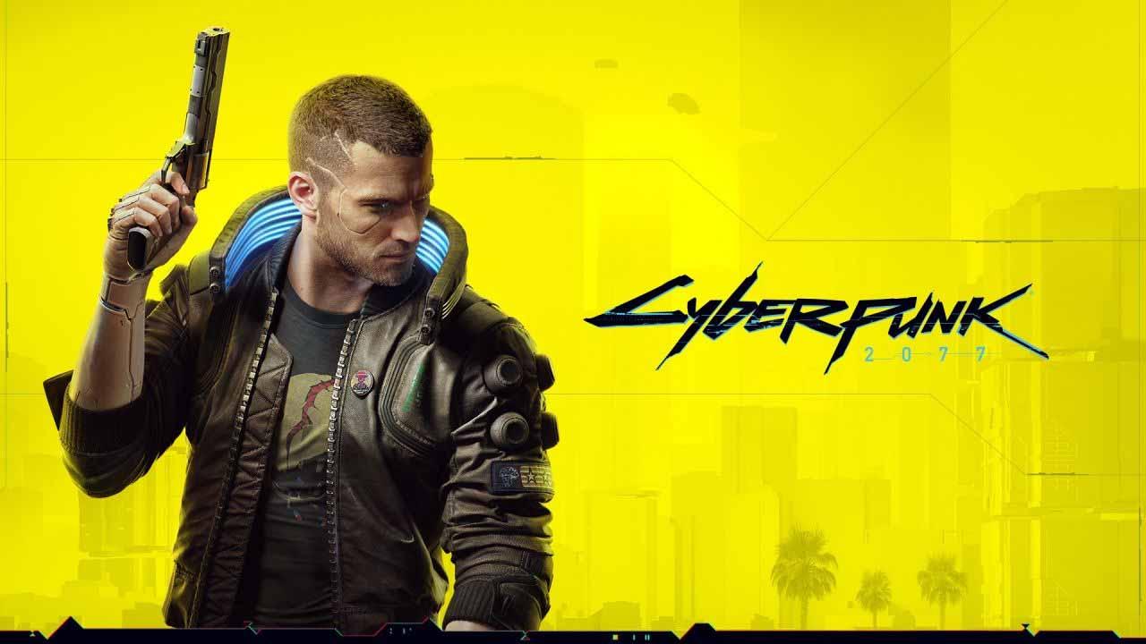Cyberpunk 2077 make