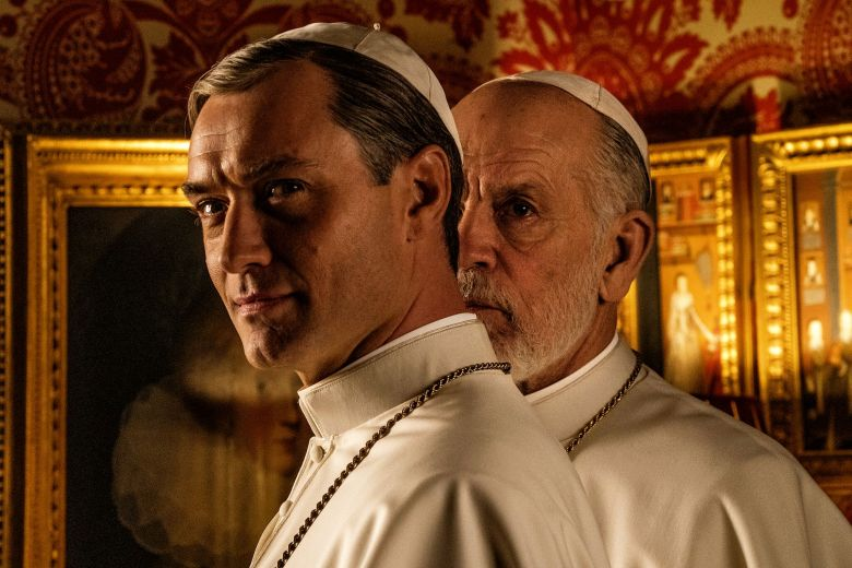 Young Pope Season 2 Episode 1 And 2