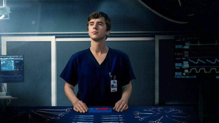 The Good Doctor Season 3 Episode 12