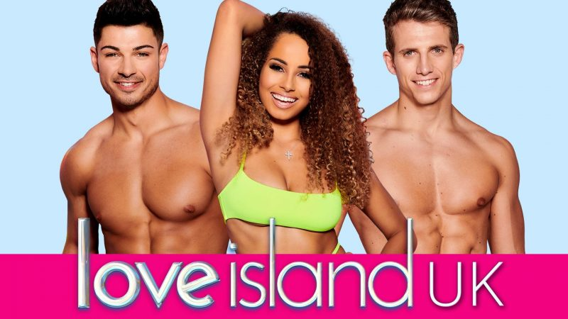 Love Island Season 6 Episode 2