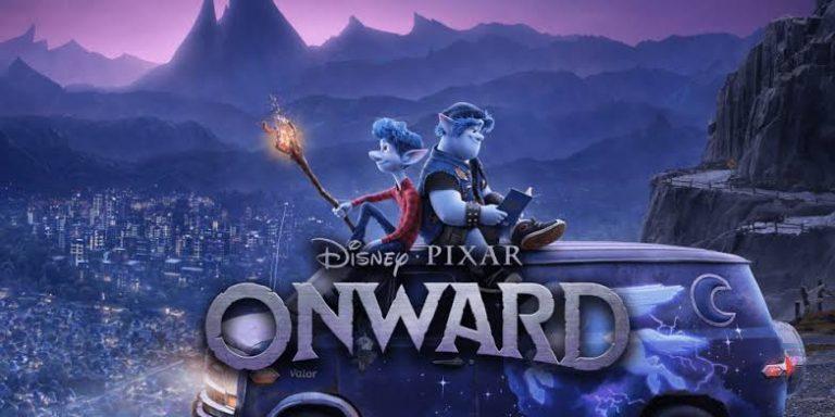 Onward Release Date