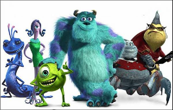 Monsters Inc 3: Is a New Movie Under Work?