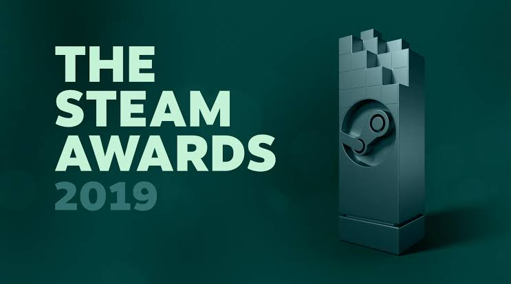 Steam Awards 2019 winners
