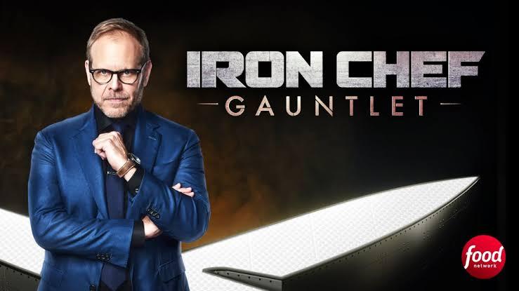 Iron Chef Gauntlet Season 3