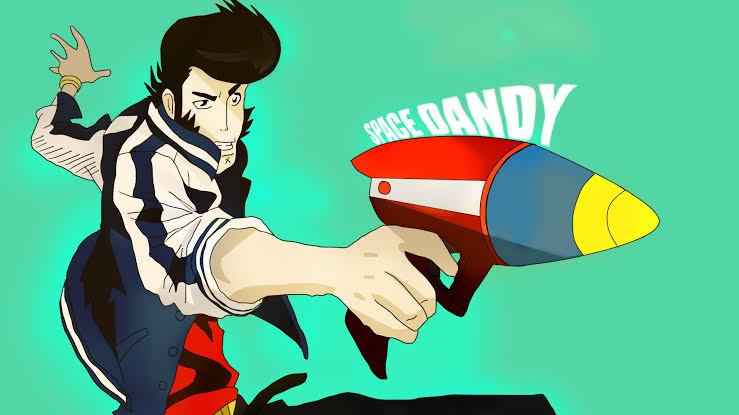 space dandy season 3 update