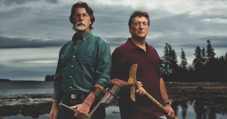 The Curse of Oak Island Season 7 Episode 8