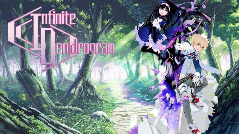 infinite dendrogram episode 4