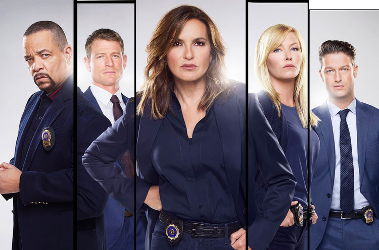 Law and Order: SVU Season 21 Episode 10