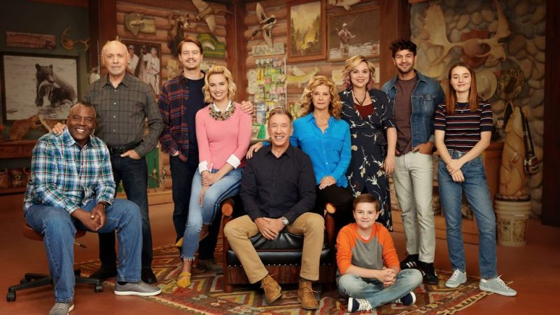 Last Man Standing Season 21 Episode 3 and 4