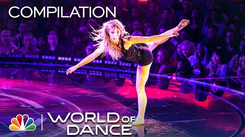 World of Dance Season 4 update