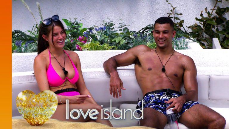 Love Island Season 6 Episode 11