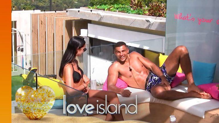 Love Island Season 6 Episode 12